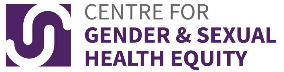 Centre for Gender and Sexual Health Equity