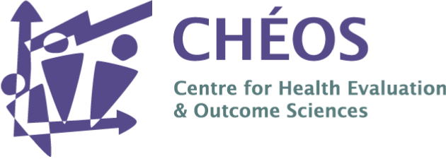 Centre for Health Evaluation & Outcome Sciences