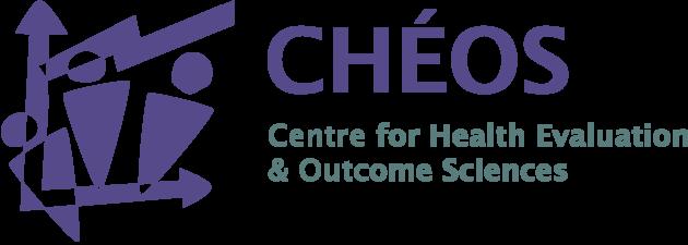 Centre for Health Evaluation & Outcome Sciences