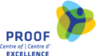 PROOF Centre of Excellence