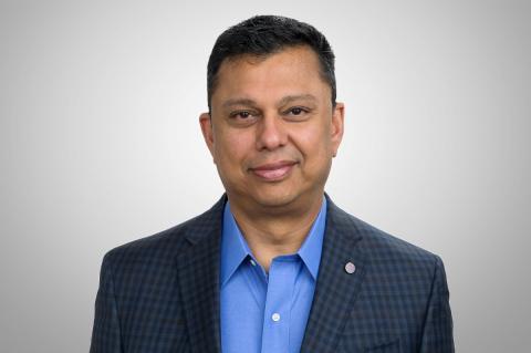 CHEOS Director Dr. Aslam Anis