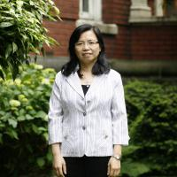 Honglin Luo