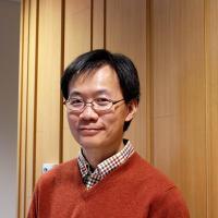 Hubert  Wong