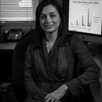 Nadia A. Khan
