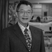 (Paul) Terry Phang
