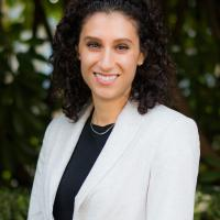 Shira Goldenberg