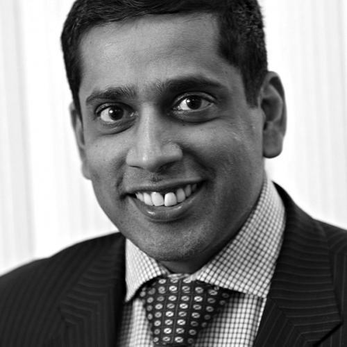 Krishnan Ramanathan | Providence Health Care Research Institute